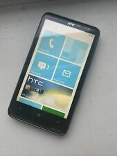 HTC HD7- 16GB - Black(Unlocked) Smartphone