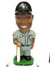 Chicago White Sox Frank Thomas Bobblehead AGP Bobble Dobbles Road Grey Jersey