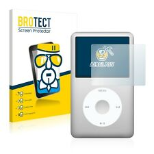 Apple iPod classic 6. Generation Best Glass Screen Protector Ultra Thin Film