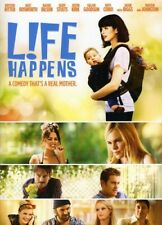 Life Happens [New DVD] Dolby, Subtitled, Widescreen