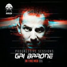 GAI Barone - in The Mix 006-progressive Sessions Cd2 Bonzai