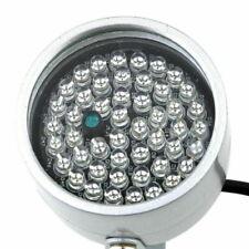 Illuminator IR Infrared Night Vision LEDs Lamp Spotlight for Security Camera
