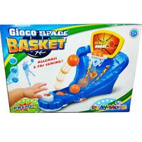 Basket Ball Per Bambini Gioco Da Tavolo Schiaccia Giocattolo Idea Regalo 957
