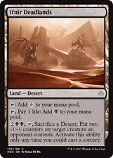 4 ifnir Deadlands