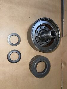 Ford AOD Direct Drum Assembly