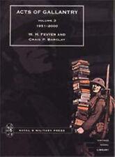 Actes de bravoure: v. 3 par Craig Barclay, W.H. Fevyer (Paperback, 2001)