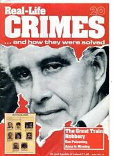 Real-Life Crimes Magazine - Part 20