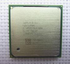 Intel Pentium 4 Socket 478 P4 3.4 GHz SL793 For 865 875 Via P*800 Sis 65x 66x