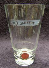 Jameson Irish Whiskey Highball and Rocks Glass Set