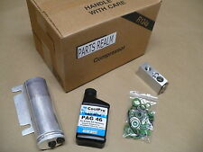 2004 2005 2006 CHRYSLER PACIFICA (3.5L engines) NEW A/C AC COMPRESSOR KIT