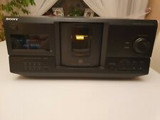 Sony CDP-CX230 200 CD-Wechsler