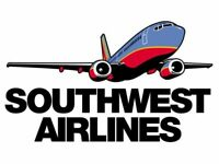 Airline Ticket Southwest Airlines E-pass - Use TODAY!   Expires 08/30/20