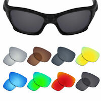 POLARIZED Replacement Lenses for-OAKLEY Pit Bull OO9127 Sunglasses - Options