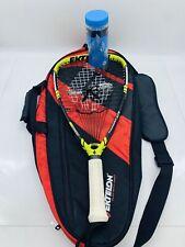 Ektelon Team Racquetball Bag, Racquet, Protective Glases and One Ball