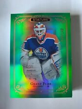 2019-20 UD STATURE Green Parallel /149 PICK FROM DROP DOWN MENU