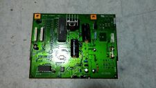 Okidata Ml320 Logic Board 41794699 *Tested*