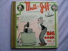 Mutt y Jeff