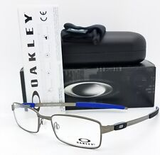 NEW Oakley Tumbleweed RX Prescription Frame Cement OX3112-0453 AUTHENTIC Glasses
