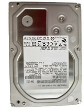 "Hitachi 3TB 7200RPM SATA III 6.0 GB 3.5"" 0F12450MRK5800P11 Internal SATA HDD"