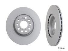 Disc Brake Rotor fits 2005-2017 Volkswagen GTI,Jetta Eos CC,Tiguan  MFG NUMBER C