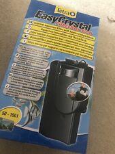 tetra easy crystal filter 600 Filter Box