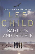Jack Reacher Hardback General & Literary Fiction Books