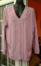 White Stuff Button Long Sleeve Jumpers & Cardigans for Women