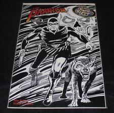 RARE Limited Edition/300 The Phantom Comic Book Moonstone 21