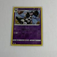 Pupitar 087//189 - NM 2020 Uncommon Pokemon Card Darkness Ablaze Set