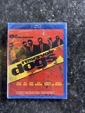 Reservoir Dogs 15th Anniversary Blueray New Sealed