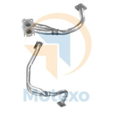 Front Pipe VAUXHALL FRONTERA 2.4i 10/91-4/95