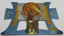 1997 NETBURNERS PRESS PASS ADONAL FOYLE #NB7 COLGATE BASKETBALL CARD