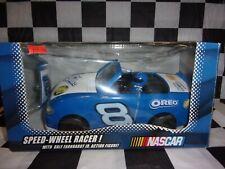 Dale Earnhardt Jr #8 Oreo Ritz 2004 Speed-Wheel Racer w/ Action Figure