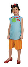 Ni Hao Kai Lan Girl Child Halloween Costume size Small