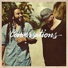 CD de musique emballés reggae mana