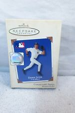 Hallmark Keepsake Collector'S Series Derek Jeter Ornament