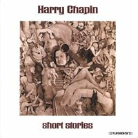 *NEW* CD Album Harry Chapin - Short Stories (Mini LP Style card Case)