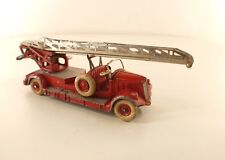 Dinky Toys F n° 32D Delahaye Auto-échelle de pompiers fire truck