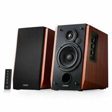 Edifier R1700BT Wireless Bluetooth Speakers - Brown