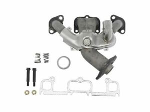 Exhaust Manifold For 85-93 Chevy GMC S10 Sonoma S15 LLV Blazer Jimmy 2.5L GF95K2