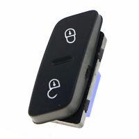 Driver Side Central Lock Switch For VW Jetta Golf MK5 Rabbit Passat 1K0 962 125B