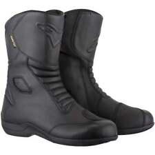 Stivali da guida fuoristrada nero GORE-TEX per uomo