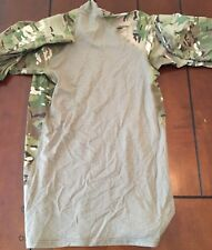 Massif US Army Multicam OCP Flame Fire Resistant Army Combat Shirt X-small