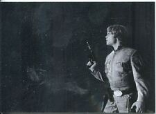 Star Wars Galactic Files 2 Galactic Moments Chase Card GM-16 Luke Laying low