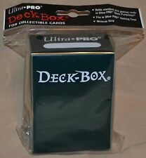 Deck Ultra Pro verde Pll02-accupbxgrn
