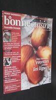 Revista Mensual Dibujada La Buena Cuisine N º 134 Noviembre 1996 Buen Estado