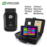 VPECKER E1 Easydiag OBD2 All System Diagnostic  Tool With Tablet For ABS SRS