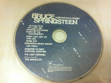 CD musicali folk Bruce Springsteen