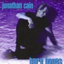 Cain, Jonathan - Bare Bones JOURNEY MARK RUSSO CD NEU OVP