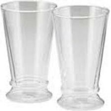 BonJour Double Wall Thermo Glass Latte Cups 12 oz. (Set of 2)